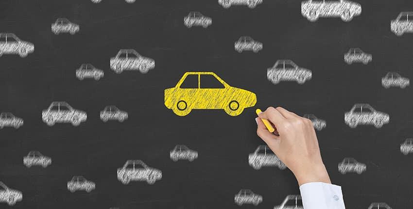 סוגי ביטוח רכב ומה הם מכסים