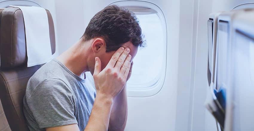ביטוח נסיעות - מחלה כרונית